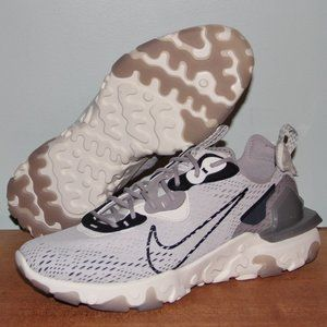 NEW Nike React Vision D/MS/X Running Shoes Mens 10